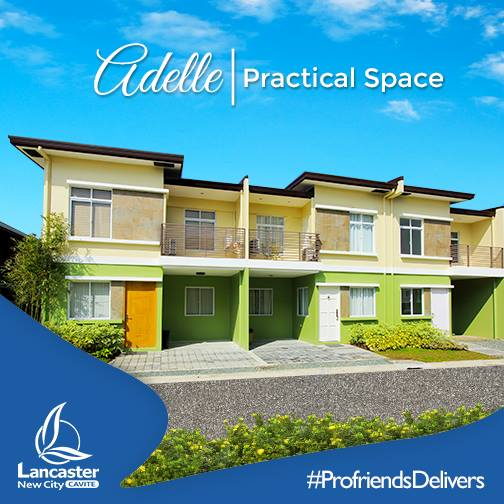 ADELLE PRACTICAL SPACE