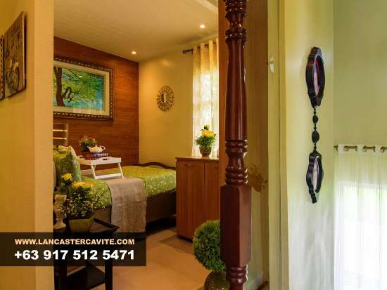 Emma House Model In Lancaster New City Cavite House For Sale Cavite Philippines