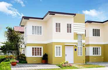 Lancaster New City Cavite - House for Sale Cavite Philippines